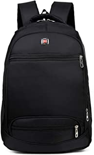 Bageek Laptop Backpack Business Backpack Large Capacity Ergonomic Travel Backpack Decor