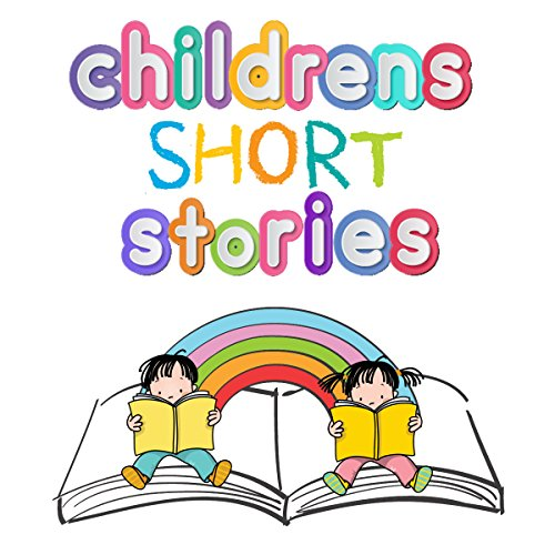 Children's Short Stories cover art