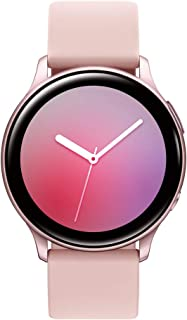 Samsung Galaxy Watch Active2 W/ Enhanced Sleep Tracking Analysis, Auto Workout Tracking, and Pace...