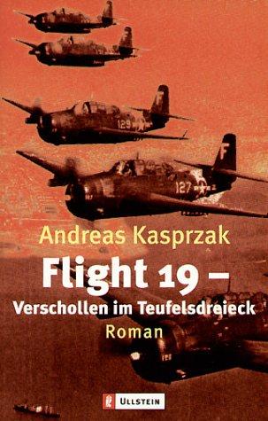 Flight 19, Verschollen im Teufelsdreieck