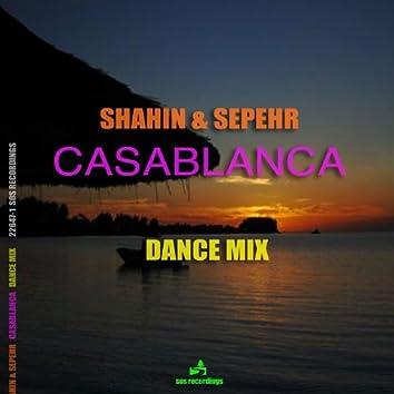 Casablanca - Dance Mix