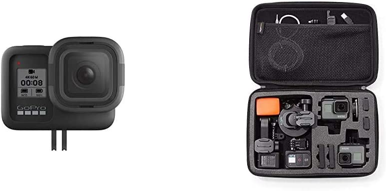 Gopro Ajfrc 001 Actionkameras Amazon Basics Kamera