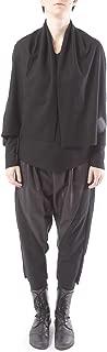ミハイル ギニス アオヤマ MICHAIL GKINIS AOYAMA 着る ART ストール [登録意匠] 日本製 ハイテク ニット MADE IN TOKYO ギリシャ 大判 ウール Wool ブラック black