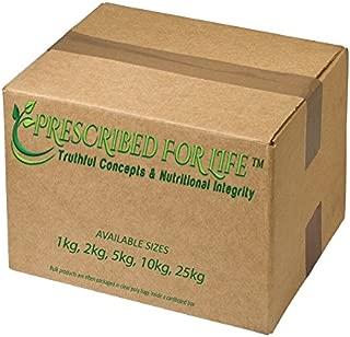 Guarana - 10% Caffeine - Natural Seed Powder Extract (Paullinia cupana), 2 kg