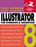 Illustrator 8 for Windows & Macintosh, Fifth Edition (Visual QuickStart Guide)