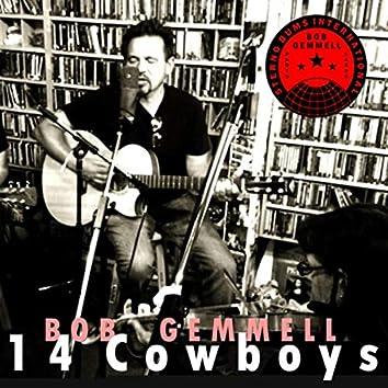 14 Cowboys