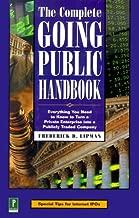 Best the complete going public handbook Reviews