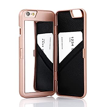 Best mirror cases iphone 6 Reviews