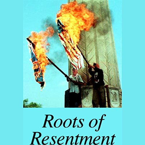 The Roots of Resentment audiobook cover art