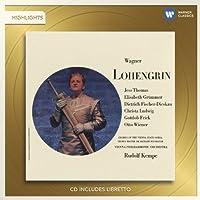 Lohengrin (Highlights)