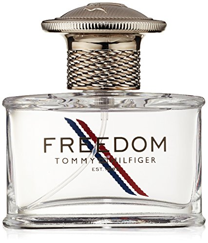 Tommy Hilfiger Freedom Men EDT Spray 30ml, 1er Pack (1 x 30 ml)