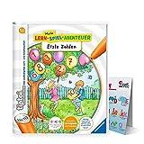 Ravensburger tiptoi ® Buch ab 4 Jahre | Erste Zahlen - Mein...