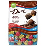 Dove Promises Variety Mix Chocolate Candy 43.07-Ounce 150-Piece Bag by Mars Snackfoods