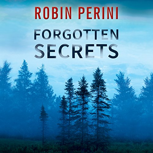 Forgotten Secrets cover art