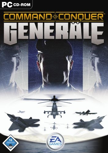 Command & Conquer: Generäle (Software Pyramide)