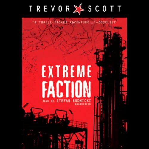 Extreme Faction Titelbild