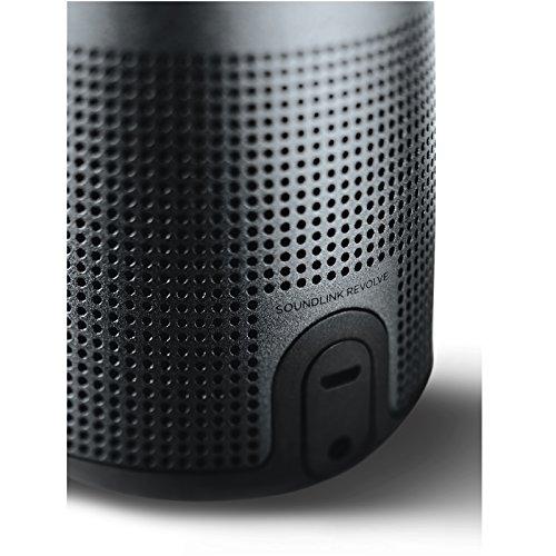 Bose SoundLink Revolve enceinte connectée 3
