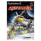 Defender - PlayStation 2