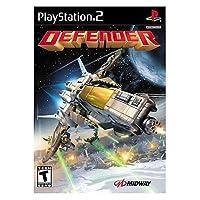 Defender / Game