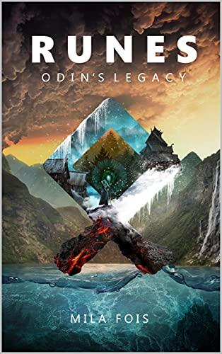 Runes: Odin's Legacy (English Edition)