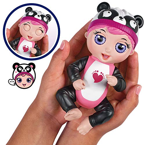 Tiny Toes Giggling Gabby Panda Toy Now $1.99