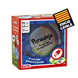 Parauleja, Joc educatiu en família d'agilitat mental, Desenvolupament del llenguatge (lúdilo)