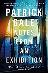 Books Set in Cornwall: Notes from an Exhibition by Patrick Gale. Visit www.taleway.com to find books from around the world. cornwall books, cornish books, cornwall novels, cornwall literature, cornish literature, cornwall fiction, cornish fiction, cornish authors, best books set in cornwall, popular books set in cornwall, books about cornwall, cornwall reading challenge, cornwall reading list, cornwall books to read, books to read before going to cornwall, novels set in cornwall, books to read about cornwall, cornwall packing list, cornwall travel, cornwall history, cornwall travel books