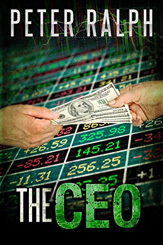 Book: The CEO by Peter Ralph