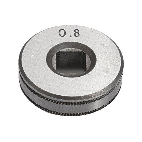 Werse Mig Welding Steel 0.6-0.8 Rodillo De Arrastre De Alimentación De Alambre...