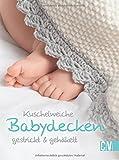 Kuschelweiche Babydecken
