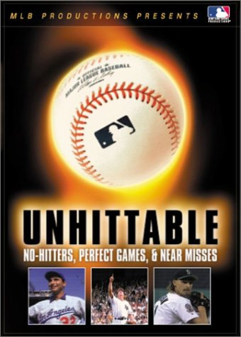Mlb: Unhittable - No Hitters Perfect Games