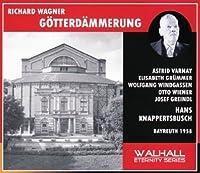 Wagner: Gotterdammerung by Elisabeth Grummer