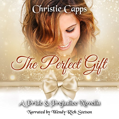The Perfect Gift audiobook cover art