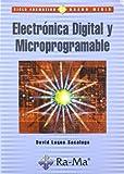 Electrónica Digital y Microprogramable.