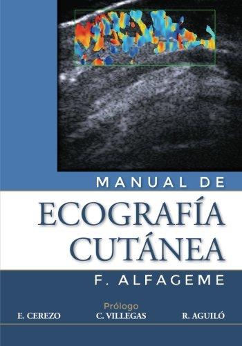Manual de Ecografia Cutánea