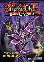 Yu-Gi-Oh - The Master of Magicians Saga
