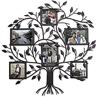Best family tree photo frame wall Reviews