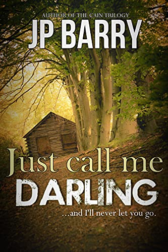Just Call Me Darling: The Fall of Winters Series (English Edition)