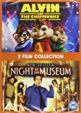 Alvin And The Chipmunks / Night