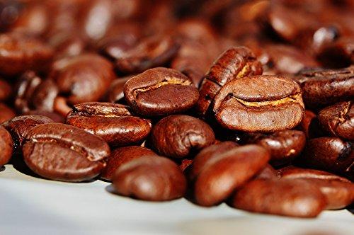Café verde en grano de Brasil (paquete 250 grs)