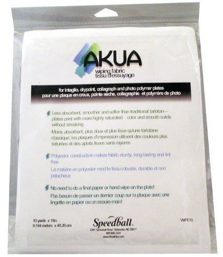 Akua Wiping Fabric by Akua