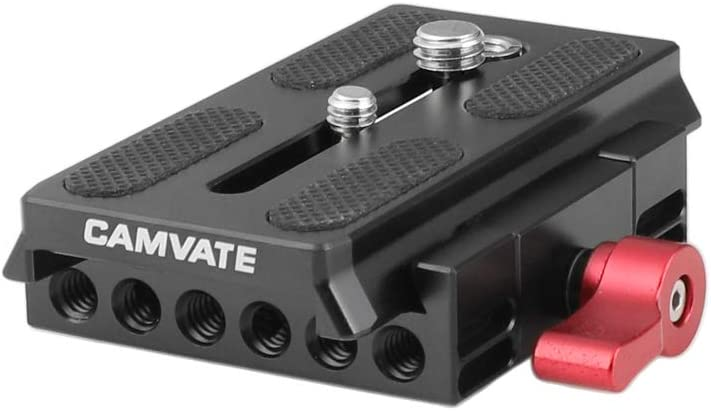 Best Quick Release Plate