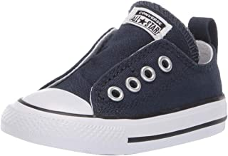 Converse Kids Infants' Chuck Taylor All Star Low Top Slip on Sneaker