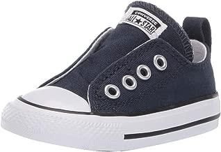 Converse Kids Infants' Chuck Taylor All Star Low Top Slip on Sneaker