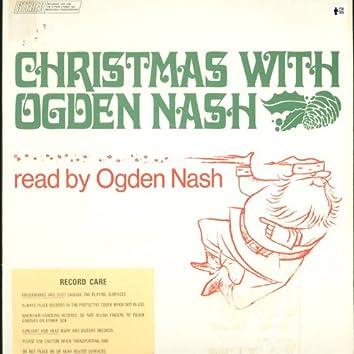 Christmas with Ogden Nash