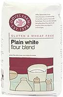 Doves Farm - Plain White Flour Blend - 1Kg