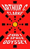 2001: a Space Odyssey: 25th Anniversary Edition (Space Odyssey Series)