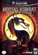 Mortal Kombat Deception - Gamecube