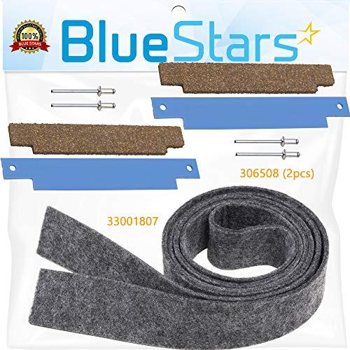Secadora Maytag marca BlueStars