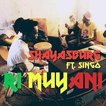 Rimuyani (feat. Singo)